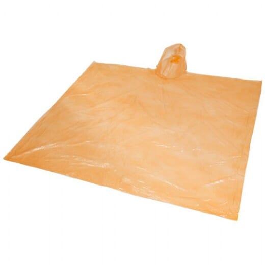 Poncho monouso con pouch ZIVA - 3