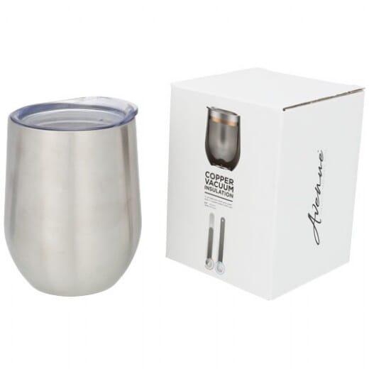 Bicchiere termico CORZO - 350 ml - 3
