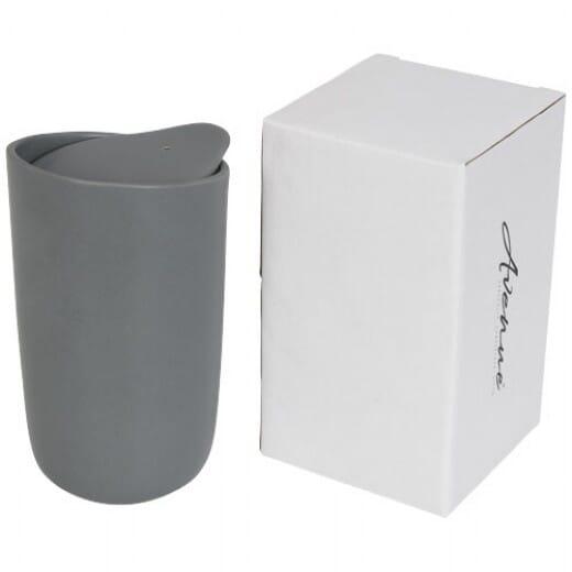 Bicchiere in ceramica MYSA - 410 ml - 5