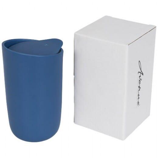 Bicchiere in ceramica MYSA - 410 ml - 2