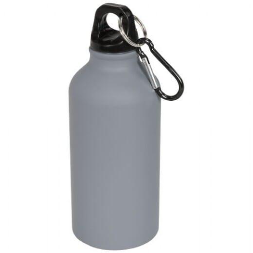 Borraccia sportiva opaca OREGON - 400 ml - 4