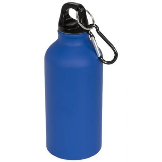 Borraccia sportiva opaca OREGON - 400 ml - 2
