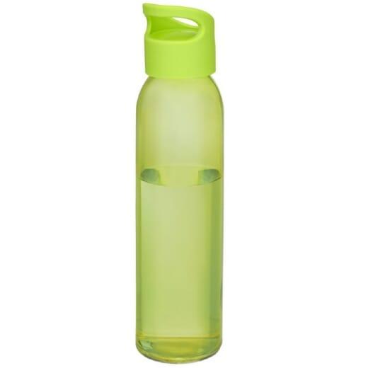 Borraccia sportiva in vetro SKY - 500 ml - 7