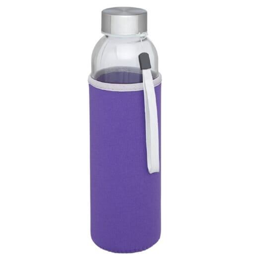Borraccia sportiva in vetro BODHI - 500 ml - 8