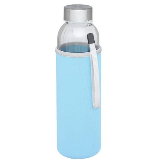Borraccia sportiva in vetro BODHI - 500 ml - 1