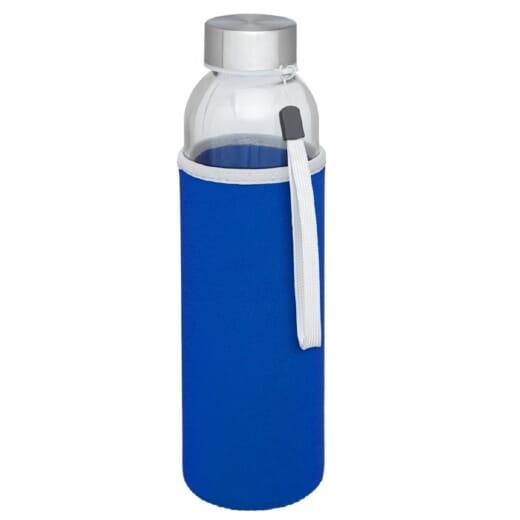 Borraccia sportiva in vetro BODHI - 500 ml - 6