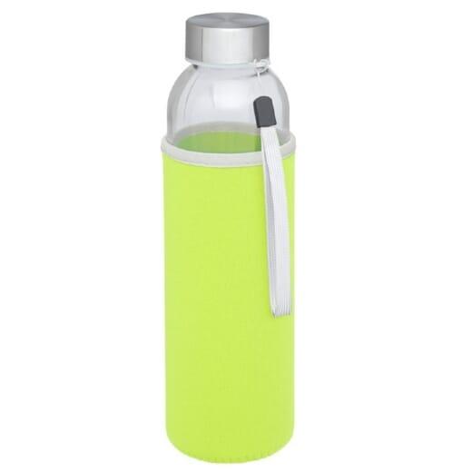 Borraccia sportiva in vetro BODHI - 500 ml - 10