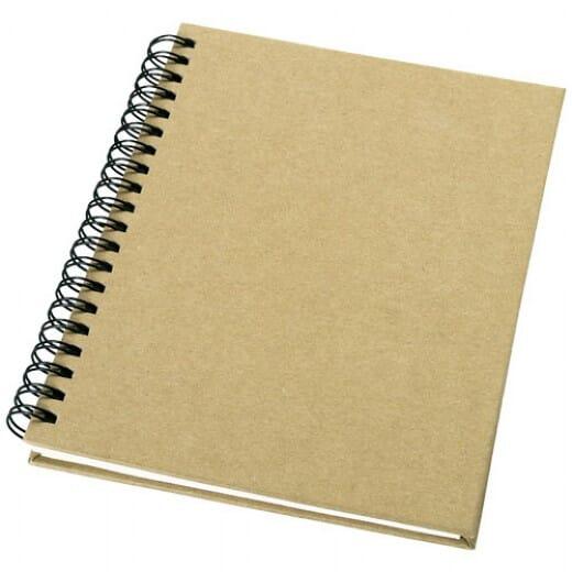 Notebook MENDEL - 1