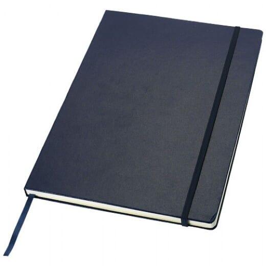 Notebook A4 con copertina rigida EXECUTIVE - 3