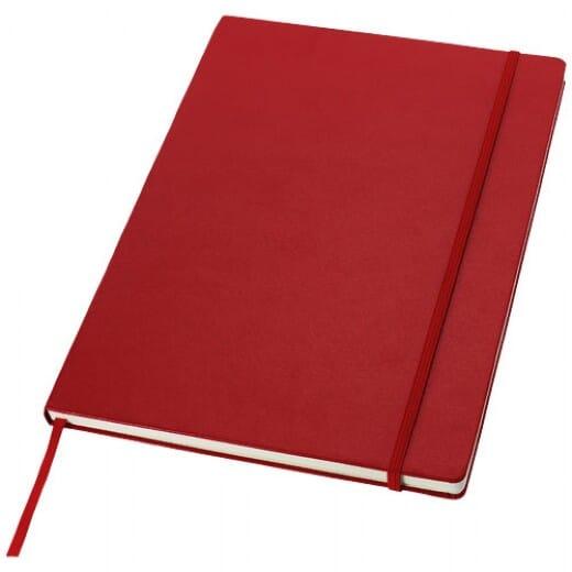 Notebook A4 con copertina rigida EXECUTIVE - 2