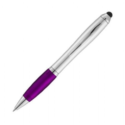 Penne promozionali con stylus NASH - 6