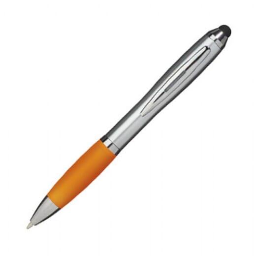 Penne promozionali con stylus NASH - 2