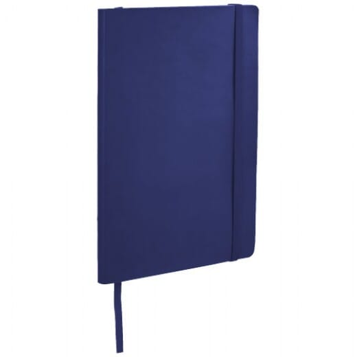 Notebook A5 con copertina morbida CLASSIC - 3