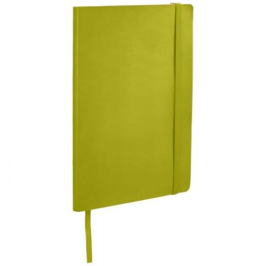 Notebook A5 con copertina morbida CLASSIC - 6