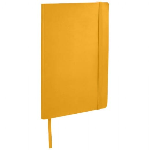 Notebook A5 con copertina morbida CLASSIC - 1