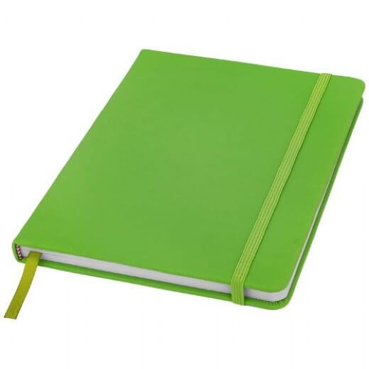 Notebook A5 SPECTRUM - 12