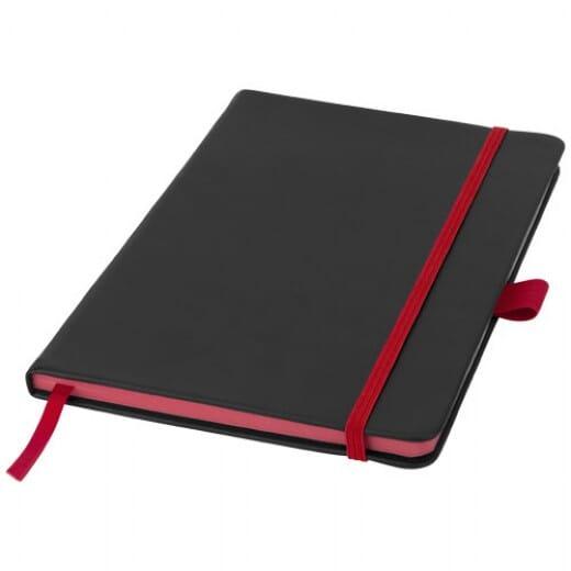 Notebook A5 COLOUR-EDGE - 1
