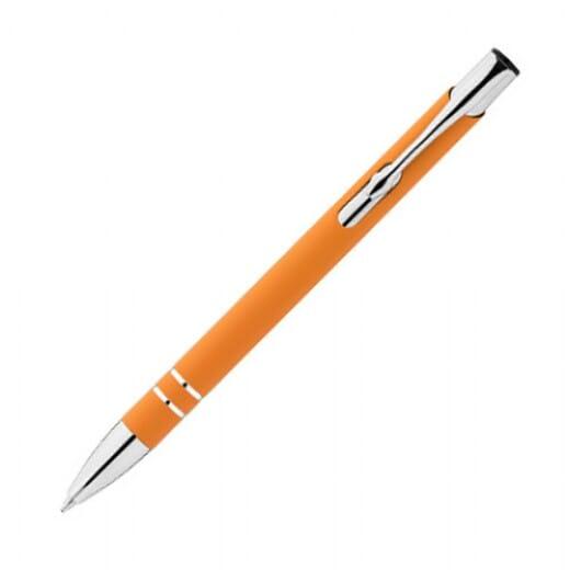 Penne in metallo personalizzabili CORK - 2