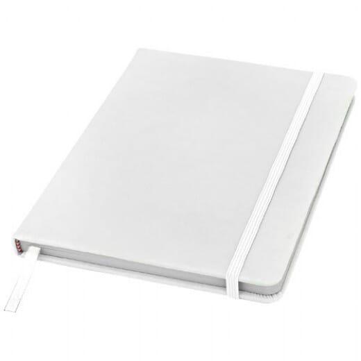Notebook A5 SPECTRUM - pagine bianche - 1