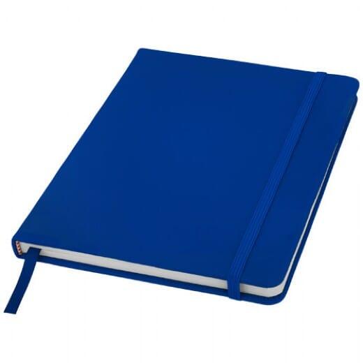 Notebook A5 SPECTRUM - pagine bianche - 2