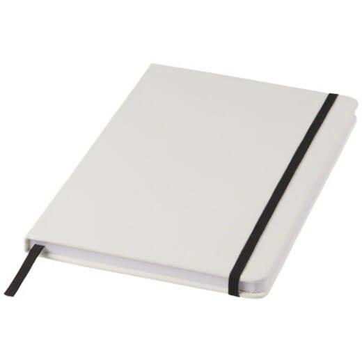 Notebook A5 con elastico colorato SPECTRUM - 5