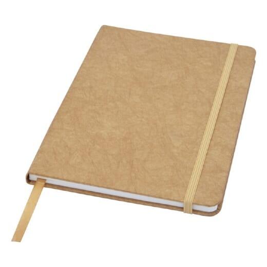 Quaderno A5 in carta di pietra BRECCIA - 1