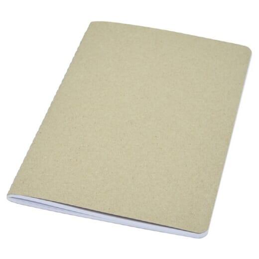 Quaderno in cartone riciclato GIANNA - 1
