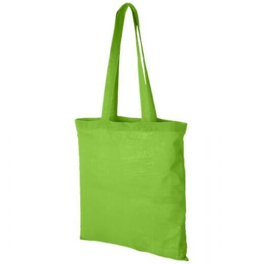 Shopper in cotone pubblicitarie CAROLINA - 14