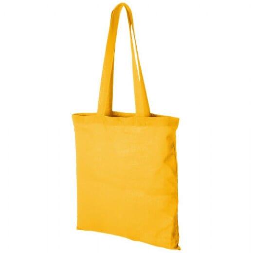 Shopper in cotone pubblicitarie CAROLINA - 3