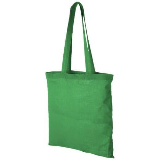 Shopper in cotone pubblicitarie CAROLINA - 9