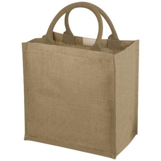 Shopper da regalo in juta CHENNAI - 1