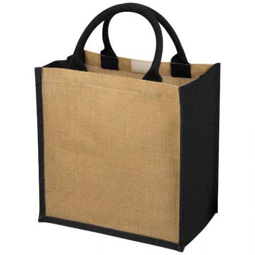 Shopper da regalo in juta CHENNAI - 4