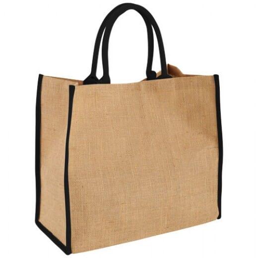 Shopper in juta LARGE - 4