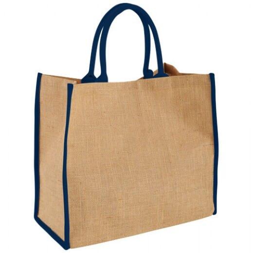 Shopper in juta LARGE - 3