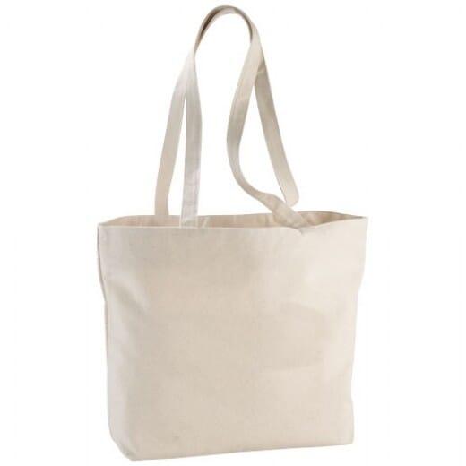 Shopper con zip NINGBO - 1