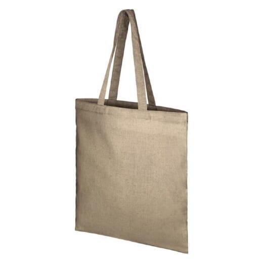 Shopper in cotone riciclato PHEEBS - 1