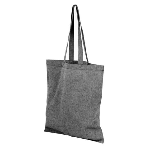 Shopper in cotone riciclato PHEEBS - 5