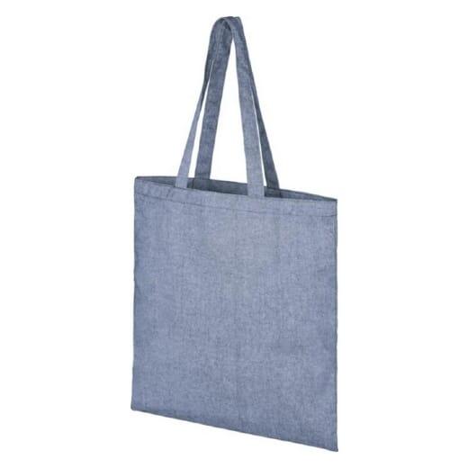 Shopper in cotone riciclato PHEEBS - 3