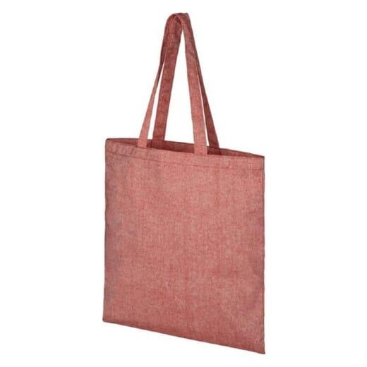 Shopper in cotone riciclato PHEEBS - 2