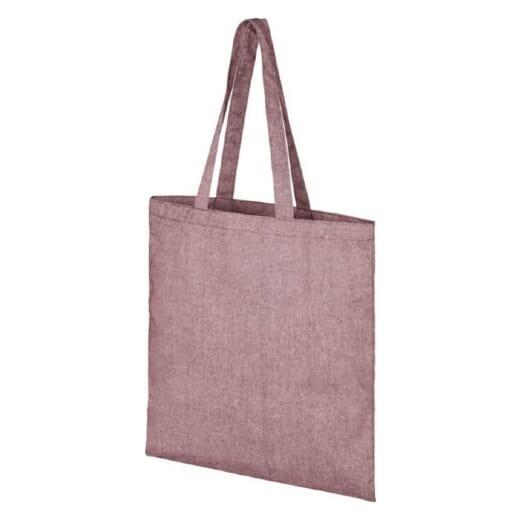 Shopper in cotone riciclato PHEEBS - 4