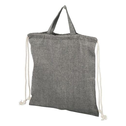 Sacca in cotone riciclato PHEEBS 150 g/m² - 5