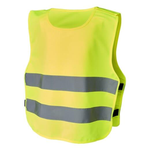 Gilet di sicurezza a strappo per bambini ODILE - 1