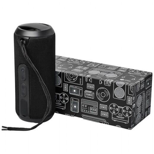 Speaker Bluetooth© in tessuto impermeabile RUGGED - 1