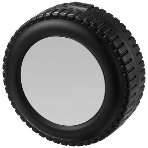 Set da 25 utensili a forma di ruota RAGE - 1