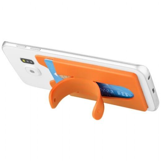 Portafoglio per telefono con supporto STUE - 2