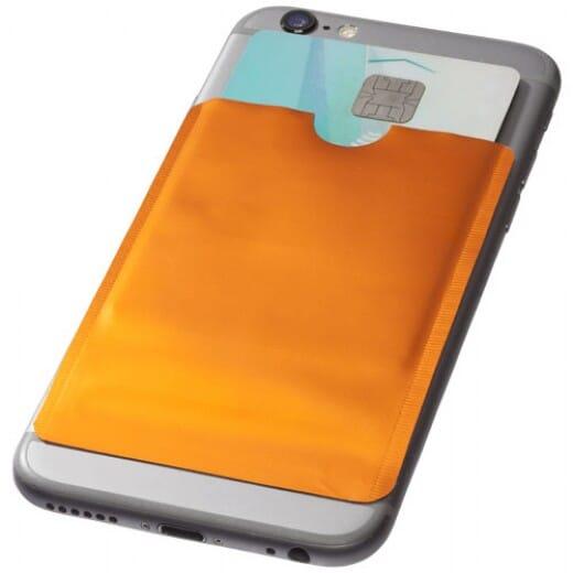 Porta carte per smartphone RFID EXETER - 1
