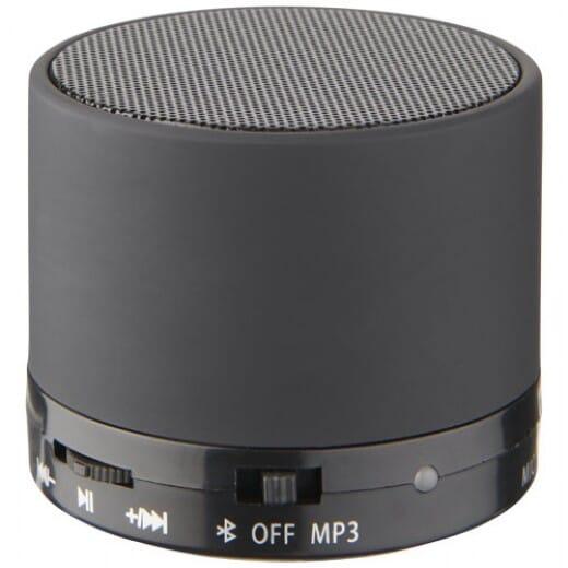 Speaker Bluetooth gommato DUCK - 5