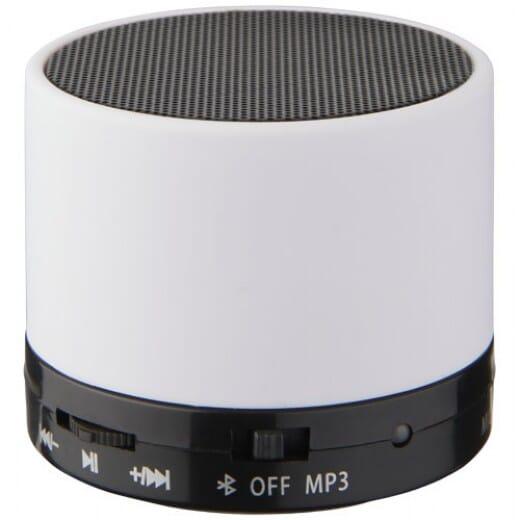 Speaker Bluetooth gommato DUCK - 1