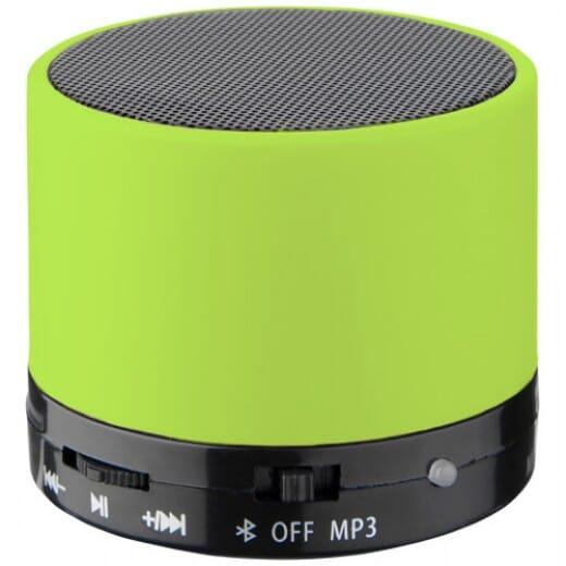 Speaker Bluetooth gommato DUCK - 7