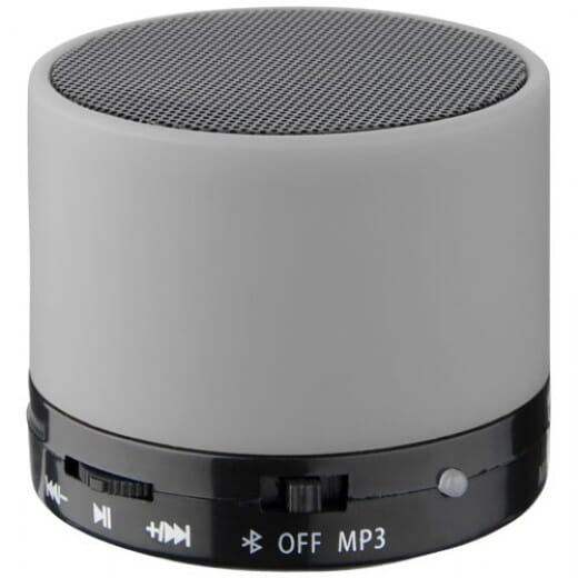 Speaker Bluetooth gommato DUCK - 6